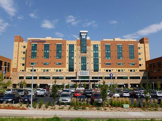 Centura Health St. Anthony Hospital