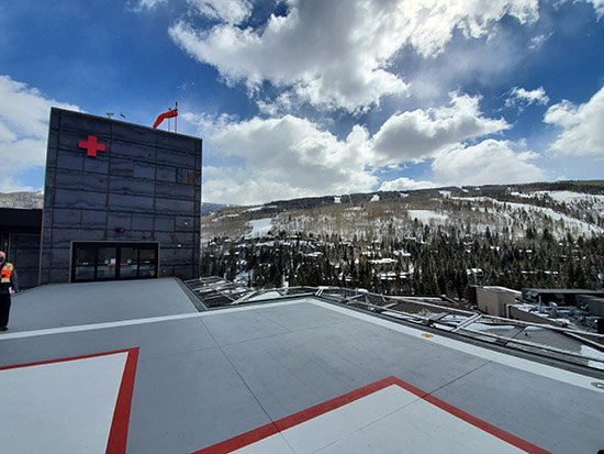 healthcare - Vail Health East Wing Expansion-1