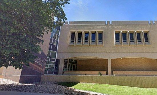 higher education - csm green center roof-2
